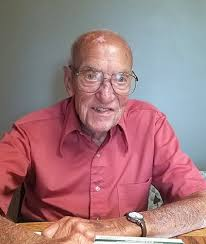 Robert S. Snively, 93 - The Carroll County Messenger