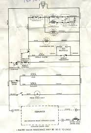 wiring diagram ge refrigerator the wiring diagram i have an old ge model tbf 18d refrigerator and it was being wiring
