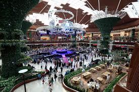 chapman taylor mall of qatar retailtainment jpg