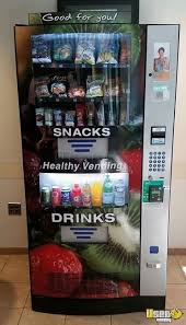 How To Start A Vending Machine Route Amazing Healthy Snack Drink Vending Machine Healthy Vending Route For