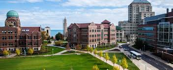 university newsroom loyola university chicago here you ll the latest university news and announcements an extensive list of faculty staff experts campus event information facts about chicago s