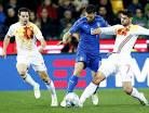 Ставки футбол евро
