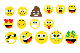 (yes, you read that correctly.) multiple image formats: Emoji Collection Graphic By Mybest Design Creative Fabrica