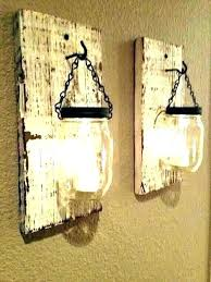 outdoor wall sconces for candles candle holders mounted lanterns black sconc