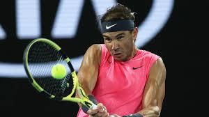 Rafael Nadal, Nick Kyrgios and Simona Halep move into ...
