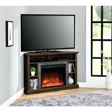 fireplace corner tv stand altra overland contemporary electric fireplace corner 50 inch tv for electric fireplace