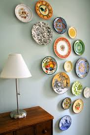 plate wall decor is cheap easy and can be incorporated in any home interior on plate wall art ideas with plate wall decor is cheap easy and can be incorporated in any home