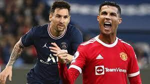 Cristiano Ronaldo kassiert mehr als Lionel Messi: Neue Gehalts-Liste -  Fussball - Bild.de