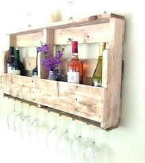 diy wine glass rack wine glass rack wood wine rack wine rack wooden wine rack wooden