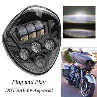 High Power LED <b>Lights</b> for Harley-Davidson and other Motorcycles ...