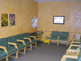 Orthodontic Office Design Extraordinary A Place Of My Own Orthodontic Products