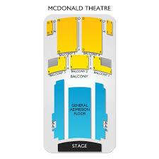Dark Star Orchestra Eugene Tickets 2 8 2020 Vivid Seats