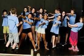 Dream Catcher Theater Impressive New Jersey Footlights Dreamcatcher's Summer Theatre Program For