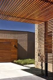 Spaces Modern Pergola Design, Pictures, Remodel, Decor and Ideas - page  design house design interior design design decorating before and after