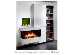 a beautiful design incorporating the dimplex optimyst electric fireplace