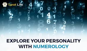 Easy Numerology Chart All About Personality Number In Numerology Tarot Life