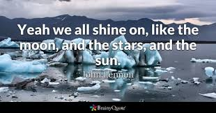 The Sun Also Rises Quotes Cool Shine Quotes BrainyQuote