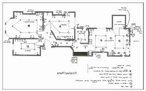 4 bedroom bungalow house plans pdf fresh two story bungalow house plans luxury floor plan 3