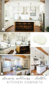 Best Paint For Cabinets Kitchen Cabinet Paint Colors The Harper House