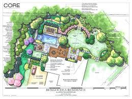 Plan A Garden Online Garden Design Plans Landscape Design Plan View Garden Design Plans