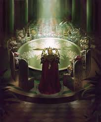 the arthurian legends are comprised of several stories mostly centering around king arthur and the knights of the round table it containes several paths