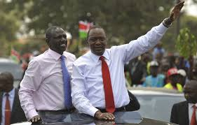Image result for WILLIAM RUTO MEETING IN PICTURES
