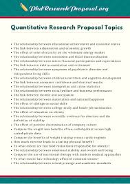 quantitative research proposal topics list thumbnail jpg cb