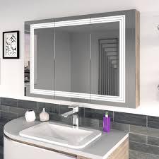 Spiegelschrank Mit LED Beleuchtung Hannover