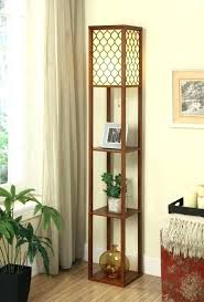 standing lamp with shelves standing lamp with shelf standing lamp with shelves free standing lamp with