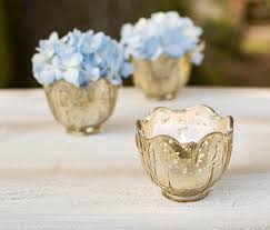 this stylish cast glass votive candle holder also performs beautifully as a small vessel for fl