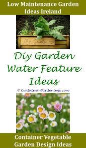 ideas gargen garden fence paint ideas
