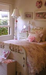 Shabby Chic Bedroom Lamps 1433 Best Images About Shabby Chic Pink Bedroom On Pinterest