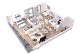 Two Door Apartment Design Floor 2 Door 6 Apartment Lloret De Mar Damlex Realty