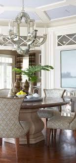 cindy rinfret interior design transitional dining room