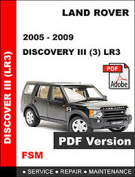 land rover discovery 3 wiring diagram pdf land land rover discovery lr3 2005 2008 workshop manuals u2022 8 99 picclick on land rover discovery discovery 3 wiring diagram