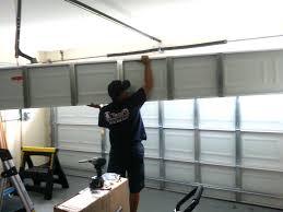 Garage Door how to fix garage door springs pictures : Houston Garage Door Repair And Garage Door Springs On Garage Door ...