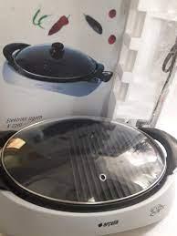 Geyve içinde, ikinci el satılık Arçelik elektrikli ızgara -