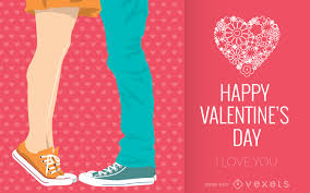 ilrated valentine s day card maker large image 2667x1667px