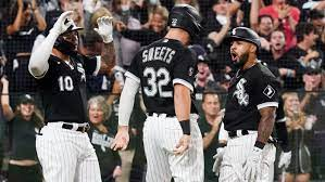 Astros vs. White Sox score: Chicago ...