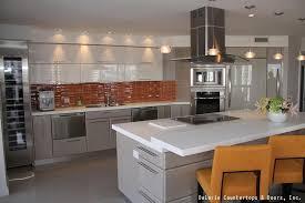 corian countertop kitchen