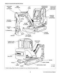 isuzu 4he1 engine diagram automotive circuit diagram array bobcat 331 parts manual rh gehinix1 file5 ru isuzu 4he1 engine diagram at