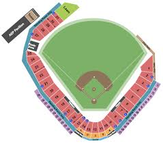 Huntington Park Tickets Columbus Oh Ticketsmarter