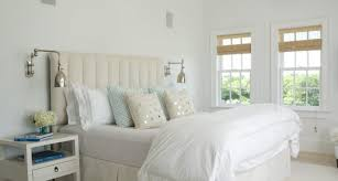 bedside lighting ideas. Headboard Bedside Lighting Decorating Ideas Pinterest