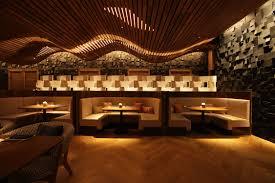 Morimoto Light Bar Morimoto Bangkok Th Project Delta Light
