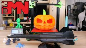 Tevo <b>Tornado 3D Printer</b> Review - YouTube