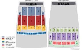 Trustees Theater Seating Chart Oconnorhomesinc Com Elegant Seating Chart Detroit Opera