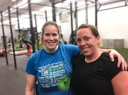 March Member of the Month - Chasity Smith and Lydia Trott — Impact Zone  Training Center