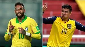 Brasil en vivo por la sétima fecha de las eliminatorias qatar 2022 este viernes 4 de junio. Aentstvu5nq1tm