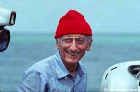 Jacques Cousteau Legacy Still Making a Splash | Live Science