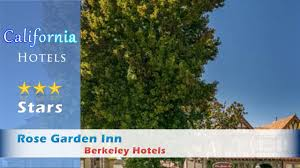 rose garden inn berkeley hotels california
